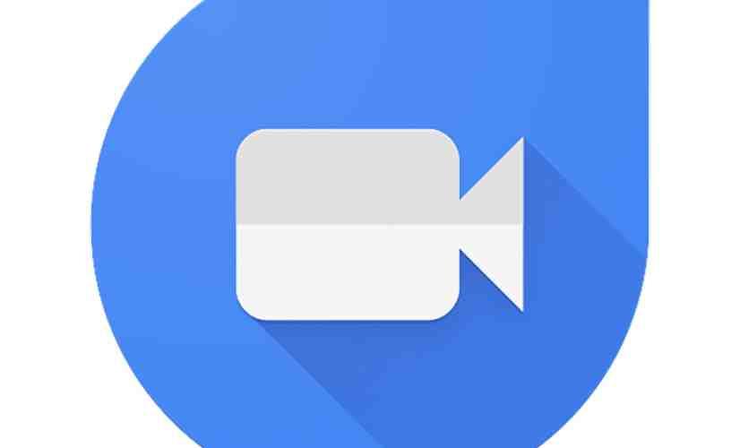 Google Duo app icon
