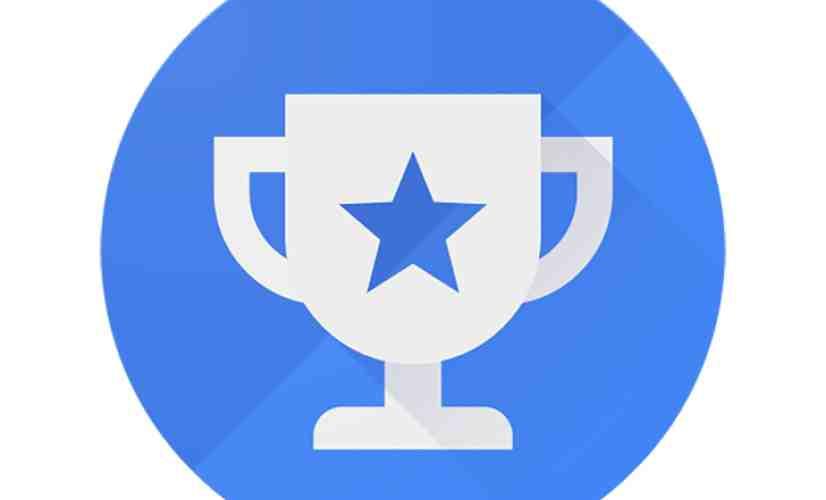 Google Opinion Rewards app icon