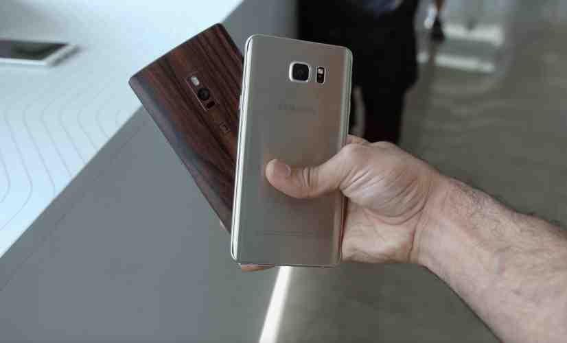 OnePlus 2 vs Note 5 - Comparison!
