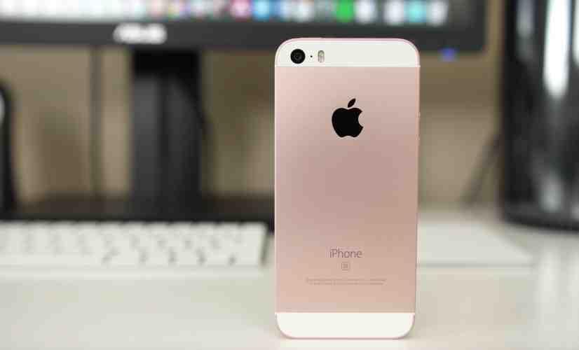 iPhone SE Unboxing!