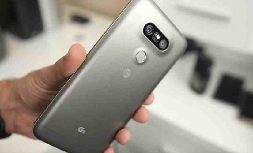 LG G5 Unboxing!