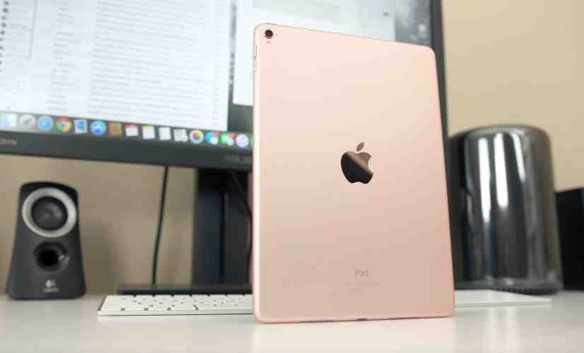 iPad Pro (9.7) Review!
