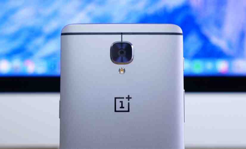 OnePlus 3 Review - PhoneDog