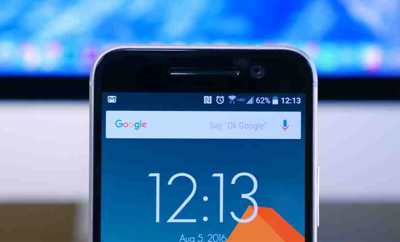 HTC 10 Challenge: RIP BoomSound Speakers - PhoneDog
