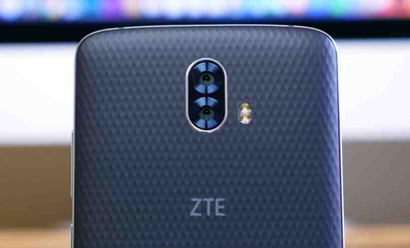 ZTE Blade V8 Pro Review - PhoneDog