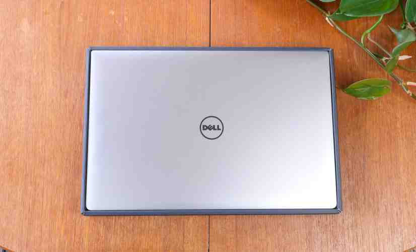 Dell XPS 15 9560 Unboxing and First Impressions - PhoneDog