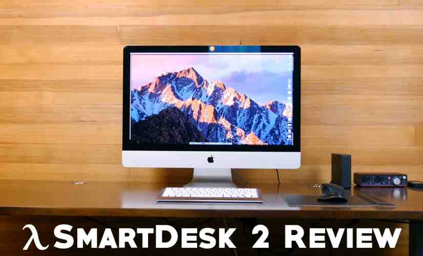 Autonomous SmartDesk 2 Review: Best Motorized Standing Desk? - PhoneDog