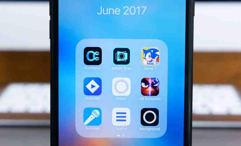 Top 10 iOS Apps of June 2017! - PhoneDog