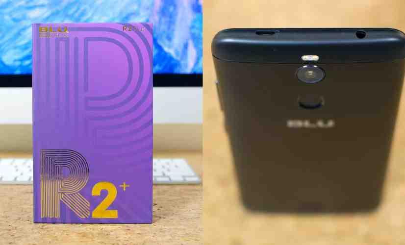 BLU R2 Plus Review - PhoneDog