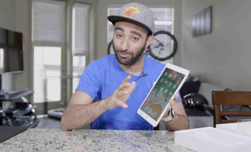 Apple iPad 9.7 6th Generation Impressions!