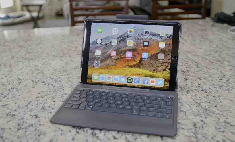Why I'm Only Using my iPad Pro!