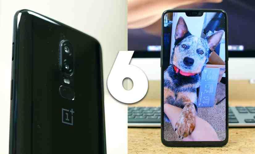 OnePlus 6: One Week Later - PhoneDog