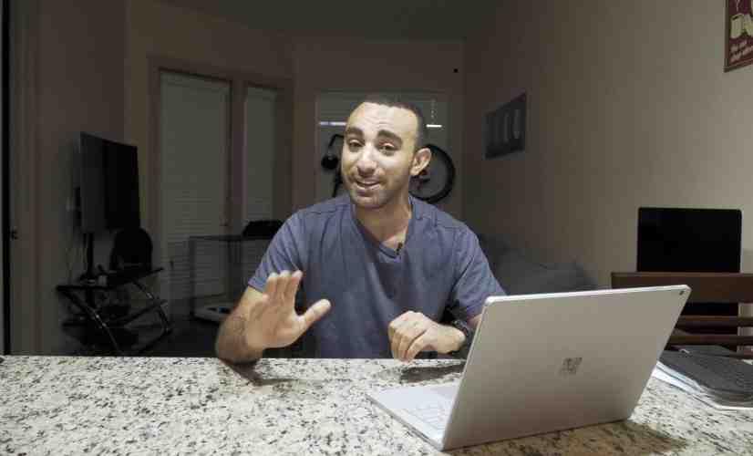 13.5 inch Surface Book 2 - Best MacBook Pro Alternative?