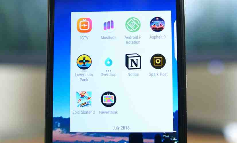 Top 10 Android Apps of July 2018! - PhoneDog
