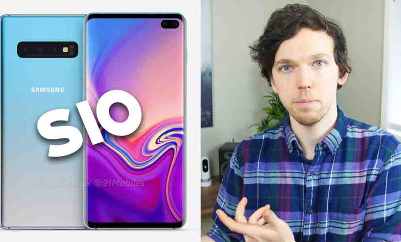 Galaxy S10 Lite, S10 and S10+: What To Expect