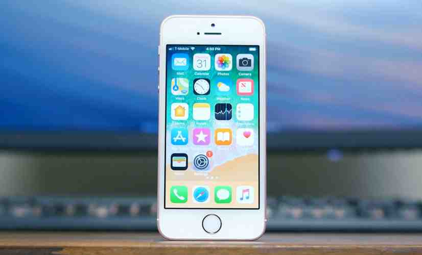 Apple iPhone SE Review: 3 Years Later