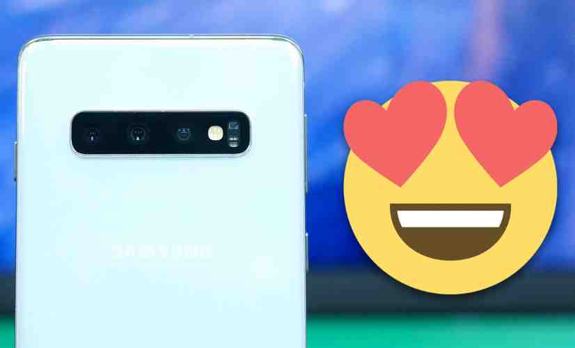 What's To Love About the Galaxy S10