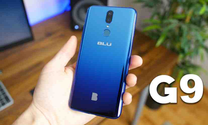 BLU G9 Review: Style Doesn't Have To Cost a Fortune