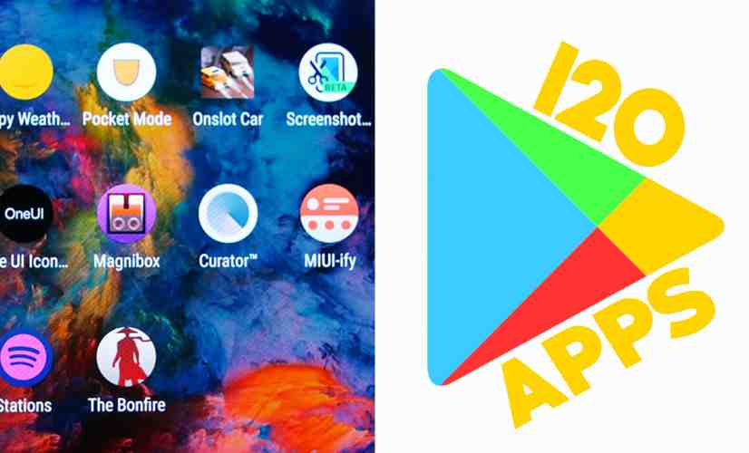 Top 120 Android Apps of 2019!
