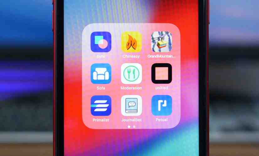 Top 10 iOS Apps of January 2020!