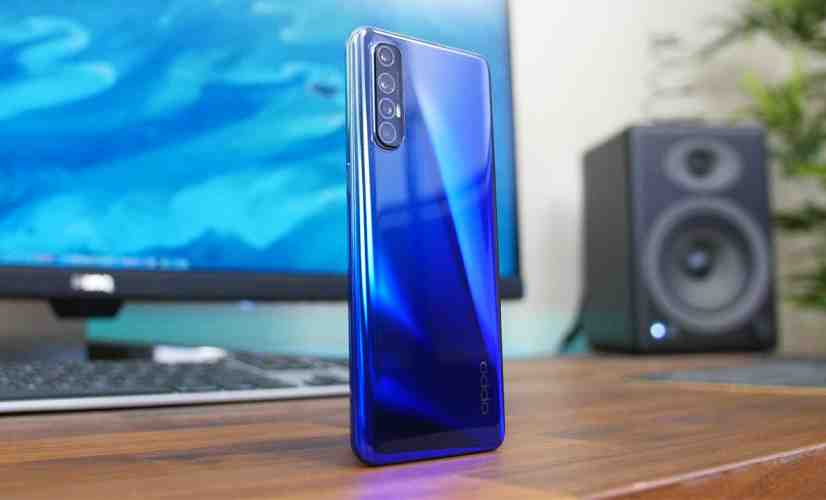 Oppo Reno 3 Pro Review: A Mid-Range Smartphone That Focuses On Its Six Cameras
