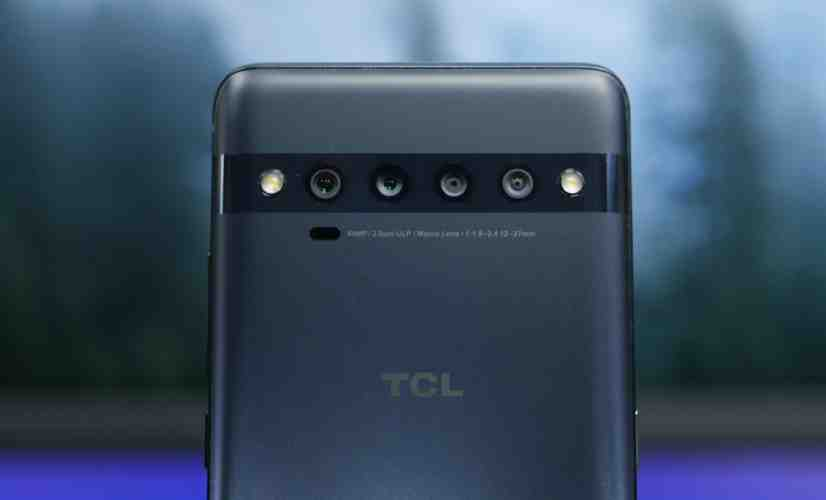 TCL 10 Pro First Impressions: Four Cameras For $449!