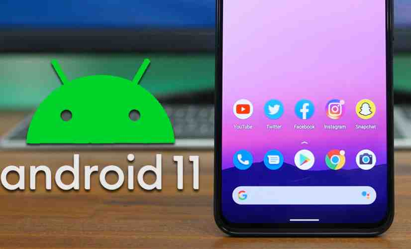 Best New Features of Android 11!