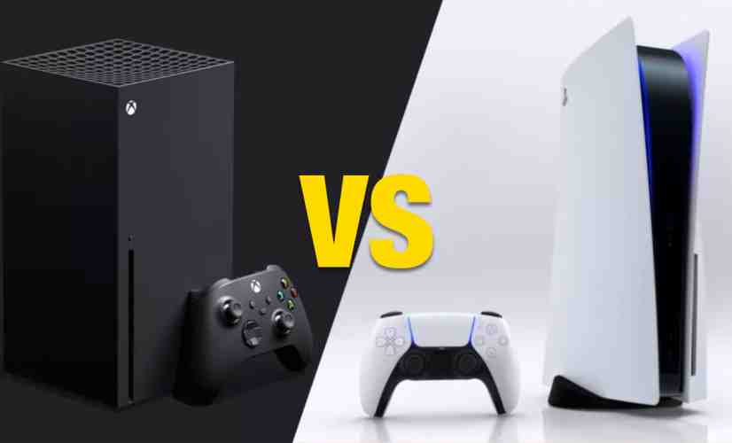 Xbox Series X vs. PlayStation 5: Mid-2020 Comparison