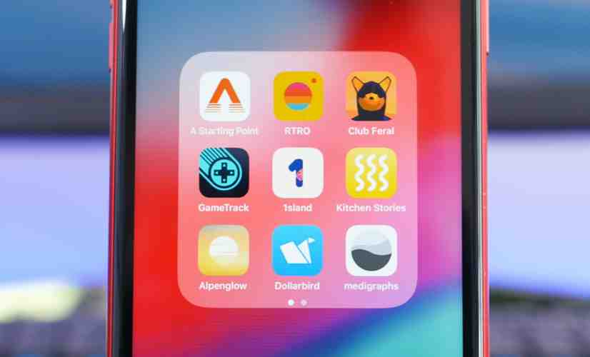 Top 10 iOS Apps of July 2020!