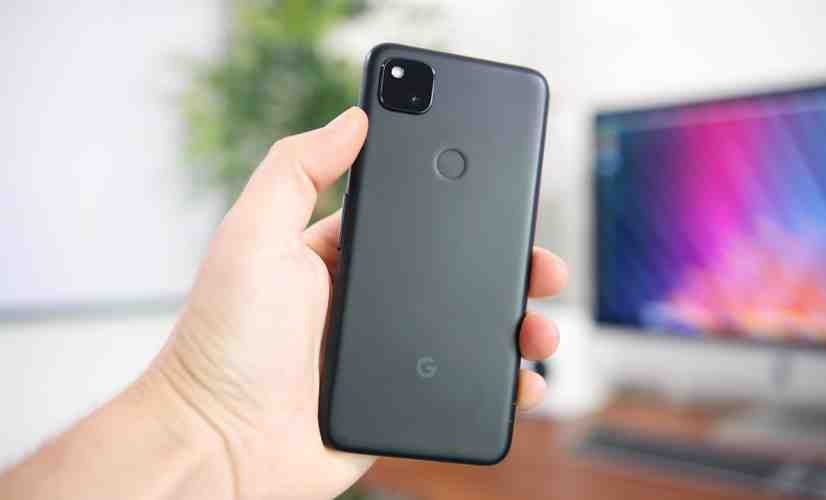 Google Pixel 4a: One Week Later