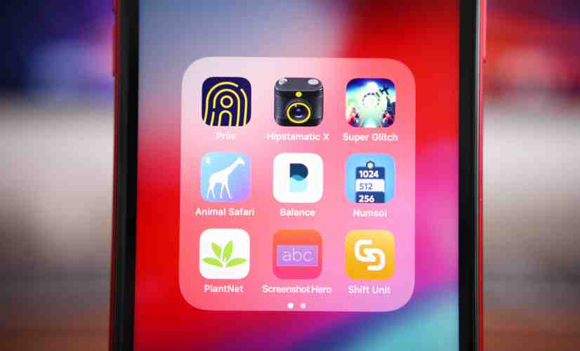 Top 10 iOS Apps of August 2020!