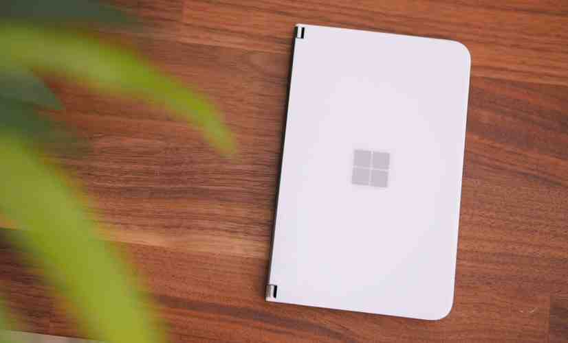 Microsoft Surface Duo Unboxing and First Impressions
