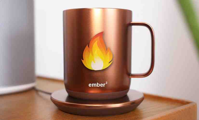Ember Smart Mug 2 Review: Bougie Brilliance