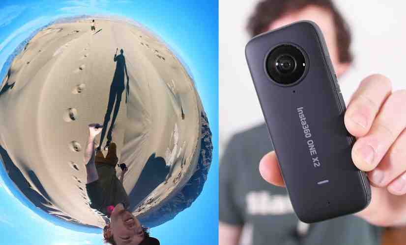 Insta360 One X2 Review: This Pocket Camera Is A Game Changer
