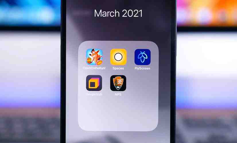 TOP 5: Best iPhone Apps of March 2021!