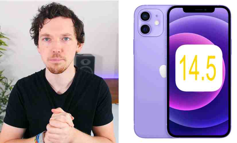iOS 14.5: Biggest New Changes and Features!