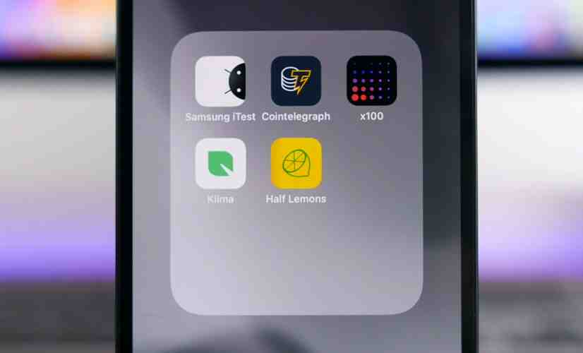 TOP 5: Best iPhone Apps of April 2021!