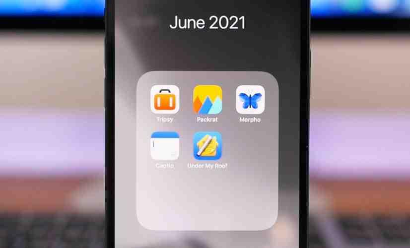 TOP 5: Best iPhone Apps of June 2021!