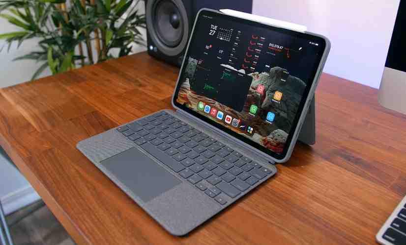 The BEST iPad Pro Keyboard Case Isn't From Apple