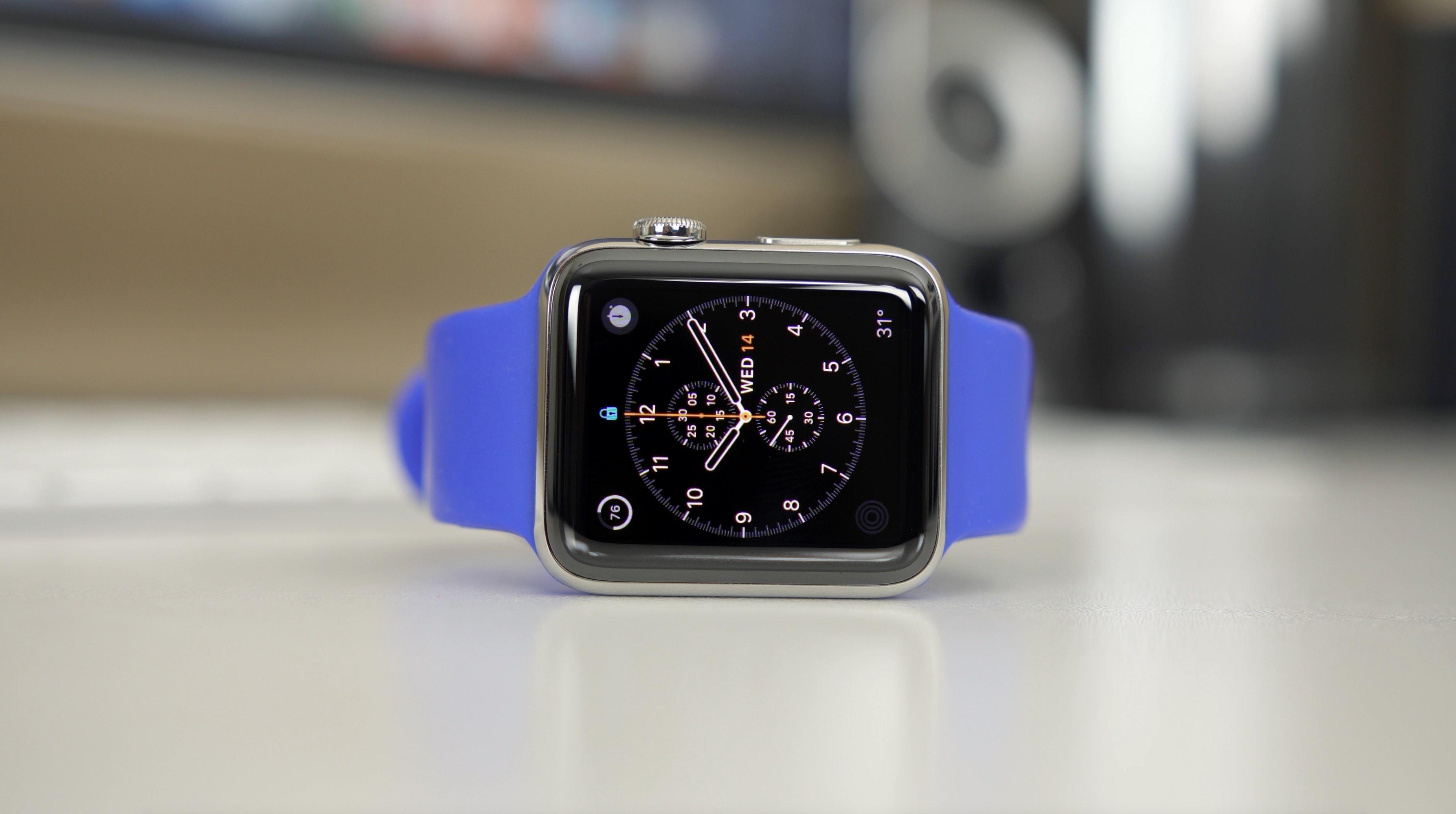 Apple Watch Series 2 Review Best Smartwatch Phonedog