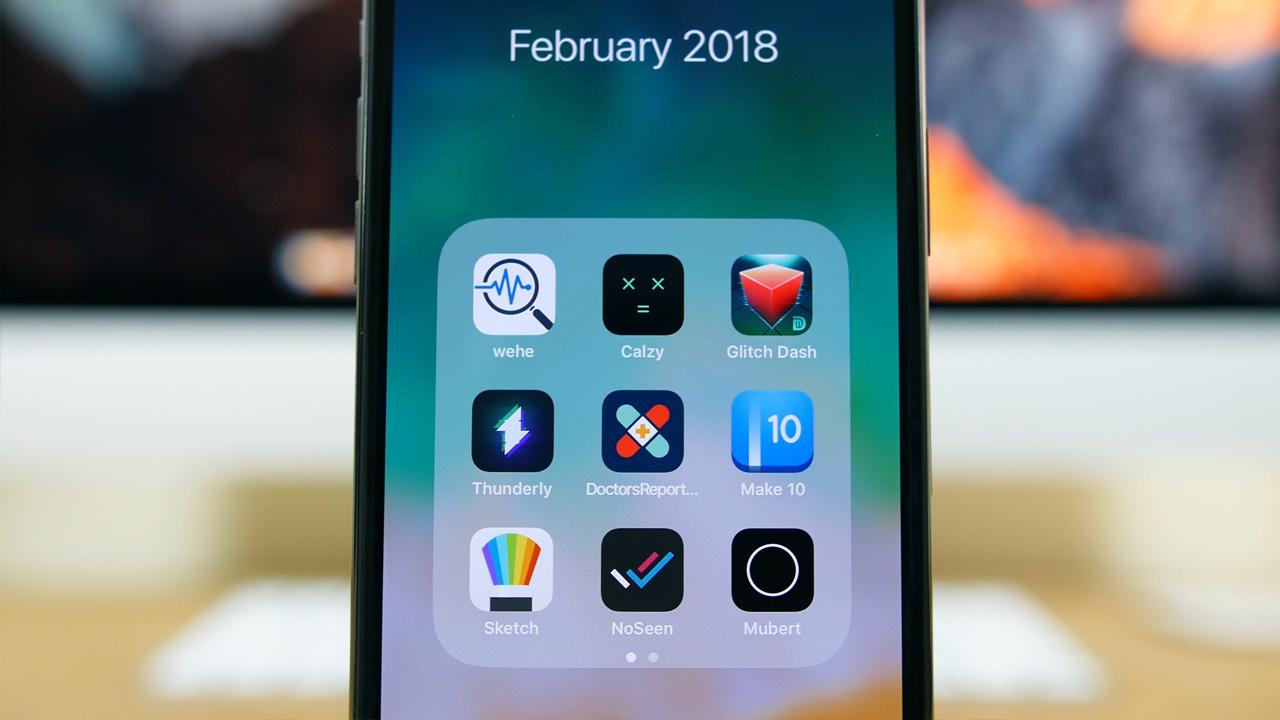 Top App Ios